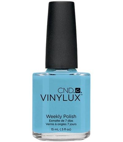 CND VINYLUX #102 Azure Wish,15 мл.- лак для ногтей Винилюкс №102 - фото 4048