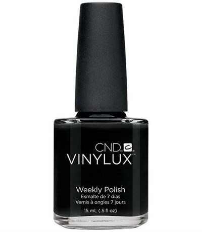 CND VINYLUX #105 Black Pool,15 мл.- лак для ногтей Винилюкс №105 - фото 4058