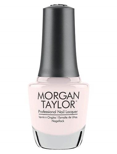"""Лак для ногтей Morgan Taylor One And Only, 15 мл. """"Для единственной"""""""