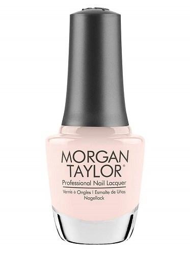 """Лак для ногтей Morgan Taylor Sweet Surrender, 15 мл. """"Сладкое поражение"""""""