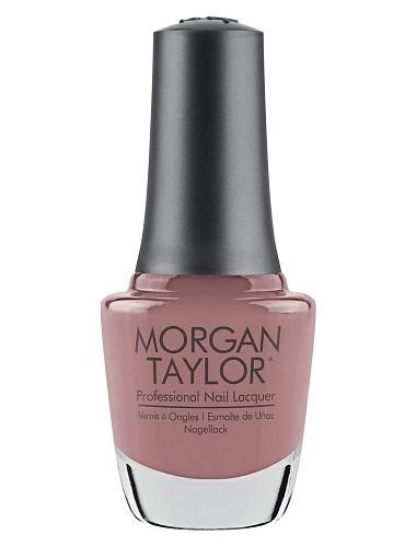 """Лак для ногтей Morgan Taylor Luxe Be A Lady, 15 мл. """"Роскошь быть леди"""""""