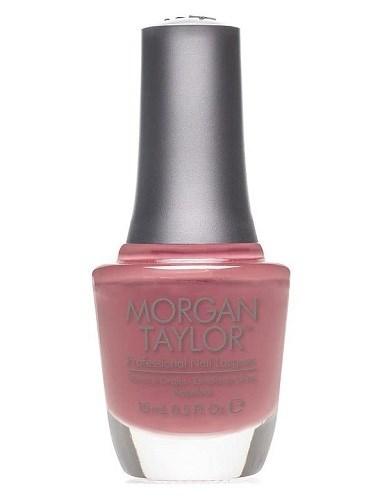 """Лак для ногтей Morgan Taylor Must Have Mauve, 15 мл. """"Классический сиреневый"""""""