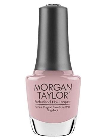 """Лак для ногтей Morgan Taylor Polished Up, 15 мл. """"Нежный беж"""""""