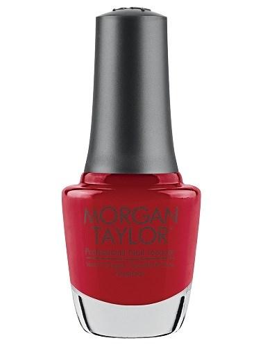 """Лак для ногтей Morgan Taylor Pretty Woman, 15 мл. """"Красотка"""""""