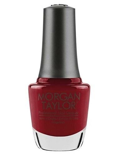 "Лак для ногтей Morgan Taylor Man Of The Moment, 15 мл. ""Лови момент"""