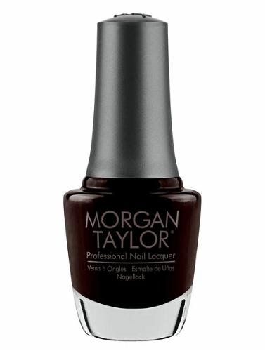 """Лак для ногтей Morgan Taylor Most Wanted, 15 мл. """"Самый желанный"""""""