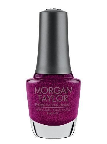 """Лак для ногтей Morgan Taylor J'Adore My Mani, 15 мл. """"Очарование роскоши"""" - фото 40764"""
