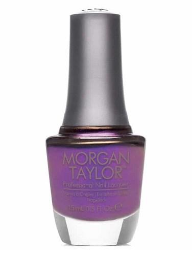 """Лак для ногтей Morgan Taylor Something To Blog About, 15 мл. """"Тебе есть, что сказать"""""""