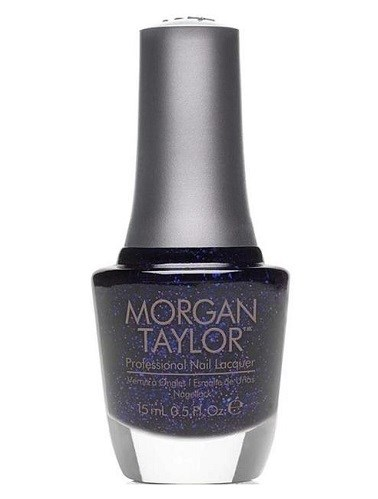 "Лак для ногтей Morgan Taylor All The Right Moves, 15 мл. ""Все идет как надо"""