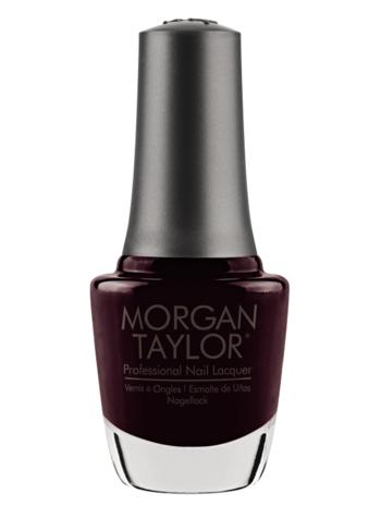 """Лак для ногтей Morgan Taylor Royal Treatment, 15 мл. """"Королевская особа"""""""