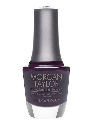 "Лак для ногтей Morgan Taylor A-Muse Me, 15 мл. ""Удиви меня"""