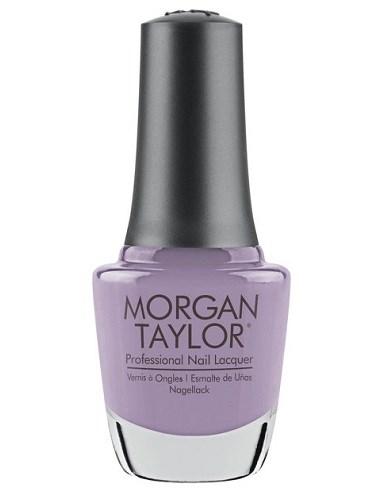 """Лак для ногтей Morgan Taylor Wish You Were Here, 15 мл. """"Останься со мной"""""""