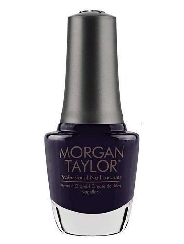 """Лак для ногтей Morgan Taylor Power Suit, 15 мл. """"Деловая девушка"""""""