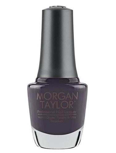 """Лак для ногтей Morgan Taylor Sweater Weather, 15 мл. """"На любую погоду"""""""