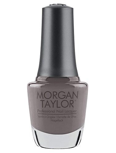 """Лак для ногтей Morgan Taylor Dress Code, 15 мл. """"Дресс-код"""""""