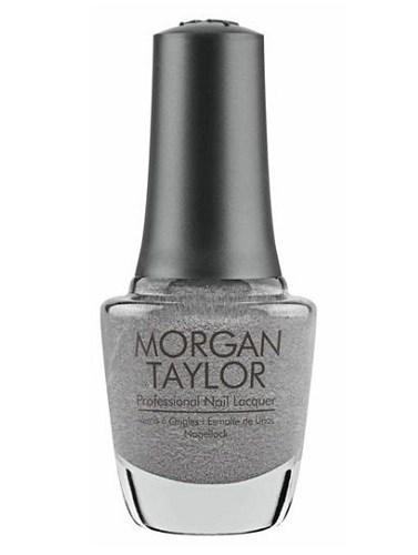 "Лак для ногтей Morgan Taylor Chain Reaction, 15 мл. ""Цепная реакция"""