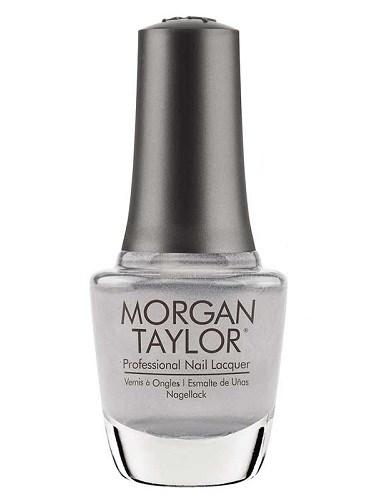 """Лак для ногтей Morgan Taylor Could Have Foiled Me, 15 мл. """"Попробуй мне помешать!"""""""