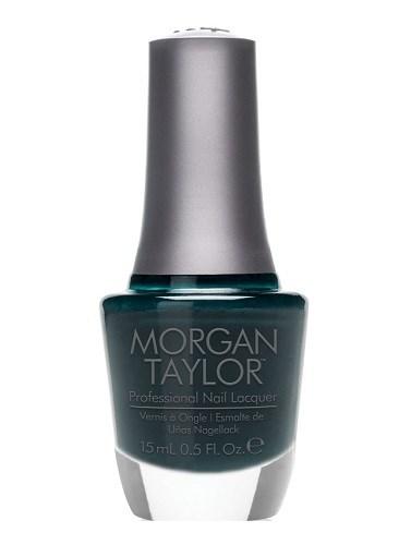 """Лак для ногтей Morgan Taylor Jungle Boogie, 15 мл. """"Буги-вуги"""""""