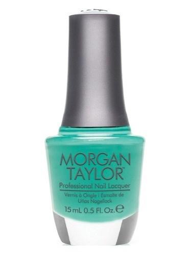 "Лак для ногтей Morgan Taylor Lost In Paradise, 15 мл. ""Потерянный рай"""