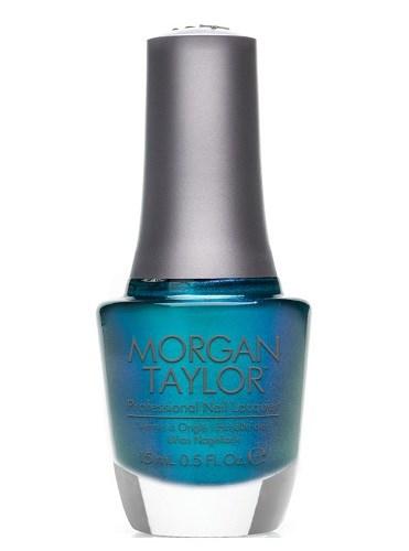 """Лак для ногтей Morgan Taylor Bright Eyes, 15 мл. """"Яркие глазки"""""""