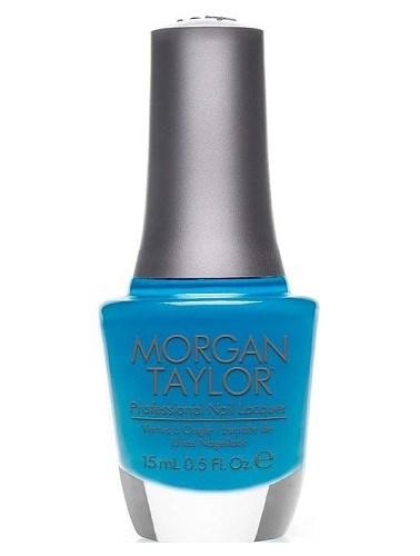 """Лак для ногтей Morgan Taylor West Coast Cool, 15 мл. """"Прохладный бриз"""""""