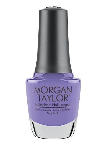 "Лак для ногтей Morgan Taylor Eye Candy, 15 мл. ""Кокетка"""
