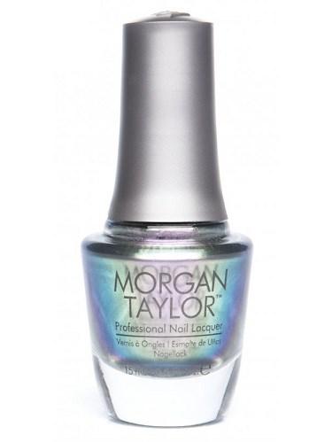"""Лак для ногтей Morgan Taylor Little Misfit, 15 мл. """"Маленькая негодница"""""""