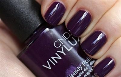 CND VINYLUX #141 Rock Royalty,15 мл.- лак для ногтей Винилюкс №141 - фото 4202