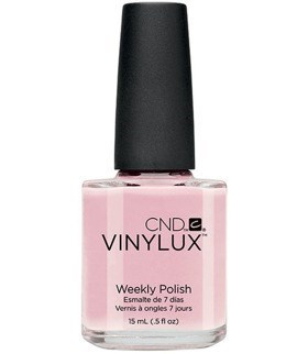CND VINYLUX #142 Romantique,15 мл.- лак для ногтей Винилюкс №142 - фото 4205