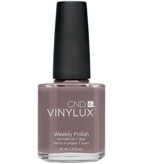 CND VINYLUX #144 Rubble,15 мл.- лак для ногтей Винилюкс №144 - фото 4213