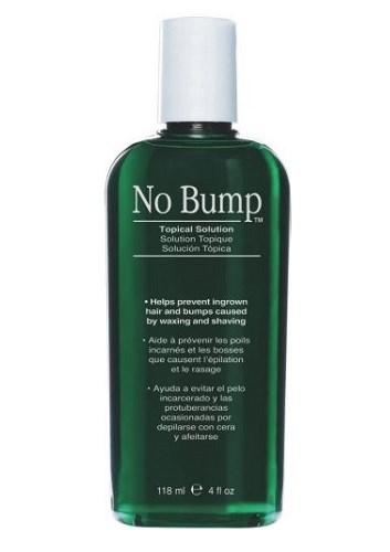 Лосьон GiGi No Bump Body Treatment, 118 мл. против вросших волос