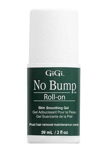 Смягчающий гель GiGi No Bump Roll-On Skin Smoothing Gel, 59 мл. против вросших волос, роллер