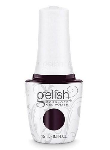 "Гель-лак Gelish Bella's Vampire, 15 мл. ""Девушка-вамп"""