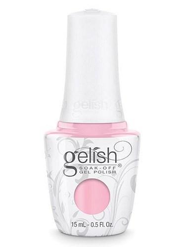 """Гель-лак Gelish Pink Smoothie, 15 мл. """"Розовый смузи"""""""