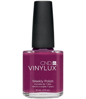 CND VINYLUX #153 Tinted Love,15 мл.- лак для ногтей Винилюкс №153 - фото 4249