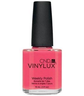 CND VINYLUX #154 Tropix,15 мл.- лак для ногтей Винилюкс №154 - фото 4253