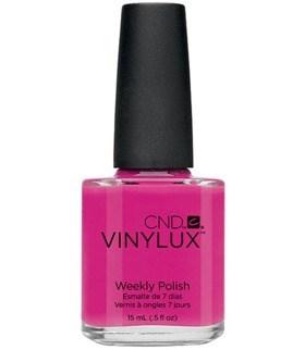 CND VINYLUX #155 Tutti Frutti,15 мл.- лак для ногтей Винилюкс №155 - фото 4259