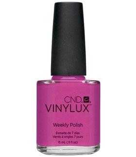 CND VINYLUX #168 Sultry Sunset,15 мл.- лак для ногтей Винилюкс №168 - фото 4311