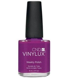 CND VINYLUX #169 Tango Passion,15 мл.- лак для ногтей Винилюкс №169 - фото 4315