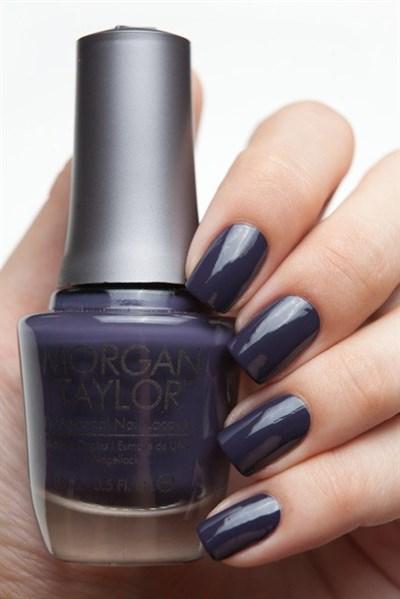 "Morgan Taylor Lust Worthy, 15 мл. - лак для ногтей Морган Тейлор ""Достойный желания"" - фото 6390"
