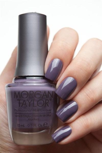 "Morgan Taylor Met My Match, 15 мл. - лак для ногтей Морган Тейлор ""Моя половинка"" - фото 6394"