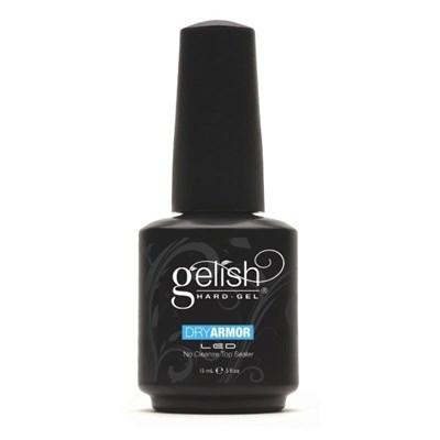 GELISH Hard Gel - No Cleanse Top Sealer, 15 мл. - финиш-гель для перекрытия геля - фото 7397