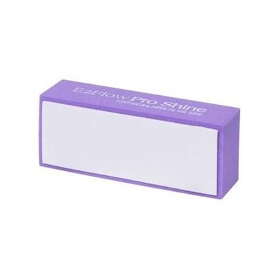 "EzFlow Pro Shine - двухсторонний полировщик для ногтей ""Про Блеск"" - фото 8917"