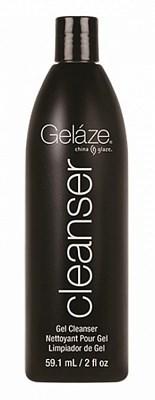 Gelaze Gel Cleanser, 59 мл. - жидкость для снятия липкого слоя - фото 9235