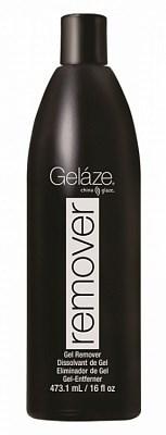 Gelaze Gel Remover, 473 мл. - жидкость для удаления гель лака - фото 9241