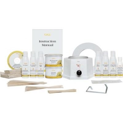 GiGi Pro 1 Kit - профессиональный набор для эпиляции - фото 9368