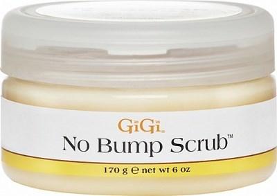 GiGi No Bump Scrub, 170 гр. - скраб против вросших волос с салициловой кислотой