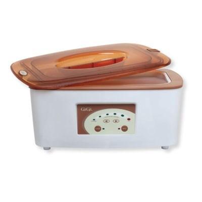GiGi Digital Paraffin Bath - Парафиновая ванна с цифровым переключателем температуры нагрева парафина - фото 9457