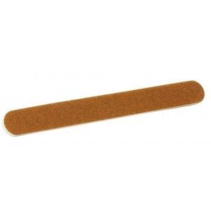 OPI Gold Cushioned File - Золотая доводочная пилка 120 грит для искусственных ногтей - фото 9860