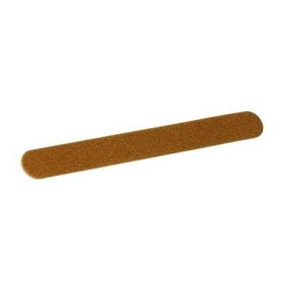 OPI Gold Board File - Золотая тонкая пилка для искусственных ногтей 120 грит - фото 9866